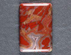 Koi Jasper from Africa Jasper Stone, Red Jasper, Rocks And Minerals, Koi, Polish, Agates, Gemstones, Islands, Agate