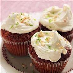 Courgette muffins Recipe   delicious. Magazine free recipes