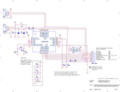 This is the 3.0 adapter schematic. *Note that the Wii portion is not software…