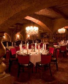 The Cellar Recognized Among Top 5 Date Night Restaurants In Oc By La