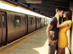 Station Kiss