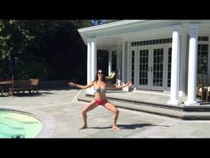 No Mat Workout! - YouTube