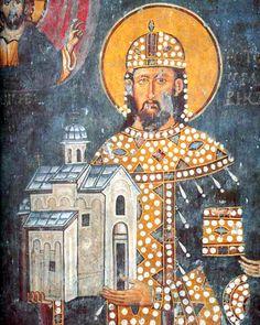 Стефан Драгутин Немањић (пре 1253 — 12. март 1316) био је краљ Србије од 1276. до 1282. године и краљ Срема од 1282. до 1316. године. Син је Стефана Уроша I и Јелене Анжујске од рода фрушког. Имао је два сина, Владислава (сремског краља) и Урошица (касније монах Стефан) и кћерке Јелисавету (удату за Стефана I Котроманића) и Урсулу (или Урсу), удату за Павла Шубића.