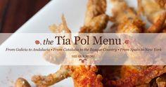 Tía Pol Restaurant