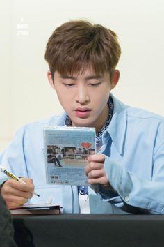 Yg Ikon, Kim Hanbin Ikon, Chanwoo Ikon, Rhythm Ta, Ikon Leader, Ikon Debut, Mamamoo Moonbyul, My One And Only, Yg Entertainment