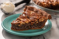 How to Make Pecan Pie Even Better? Add Lots of Chocolate