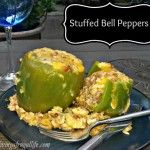 Stuffed Peppers are a great dish for all kinds of occasions. This easy stuffed pepper recipe may be simple to make, but they are far from simple on the palette! A delectable mixture of ground beef, rice, cheese, and tomatoes stuffed into the fresh bite of a delicious green pepper makes this the perfect comfort […]