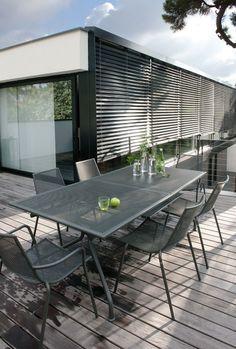 Mobilier De Jardin Emu | Idées décoration - Idées décoration
