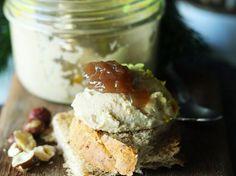 Foie gras vegan (en vidéo)
