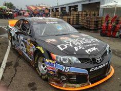 Duck Dynasty to Sponsor NASCAR Race in Texas   FatManWriting