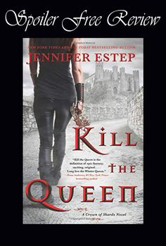 #killthequeen #crownofshards #jenniferestep #books #bookreview #spoilerfree My Romance, Romance Novels, Royal Court, Queen Crown, Book Review, Bestselling Author, About Me Blog, Books, Libros