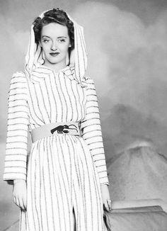 Bette Davis, 1938
