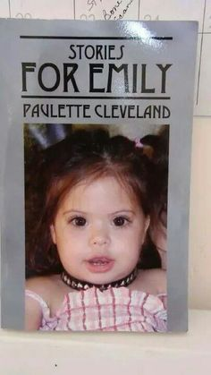My first book published Stories for Emily. My niece's baby that has leukemia. I had 3 schools submit stories and published them. You can find it at Amazon.com under Paulette Cleveland my maiden name. Elephant Head, Book Publishing, Cleveland, Schools, Names, Amazon, Books, Baby, Amazons