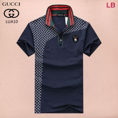 Gucci POLO shirts men-GG24364