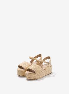 Uterqüe Greece Product Page - Κολεξιον - Beachwear - Πλατφόρμα από ράφια - 92233720368547758.07 - 0