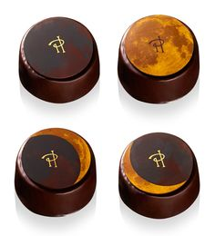NEWS: Pierre Hermé wins you the moon with its Mooncakes - Pastries Paris