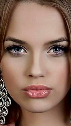 May 2020 ~ beautiful female face photo Most Beautiful Faces, Beautiful Lips, Stunning Eyes, Gorgeous Eyes, Pretty Eyes, Face Photo, Interesting Faces, Woman Face, Beauty Women