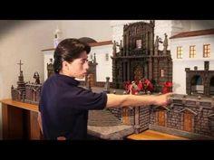 La leyenda que caracteriza a la Iglesia San Francisc  #Quito #Ecuador