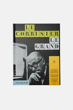 The life and work of Le Corbusier (1887–1965)—one of Modernism's most influential architects, urban planners, and theorists—come alive in this spectacular visual biography. Approximately 2,000 images and documents, many previously unpublished, feature his major built works, urban plans, paintings, publications, and furniture, while archival photographs and personal correspondence shed light on Le Corbusier's relationships with the likes of Eileen Gray, Fernand Léger, Pablo Picasso, and Jean…