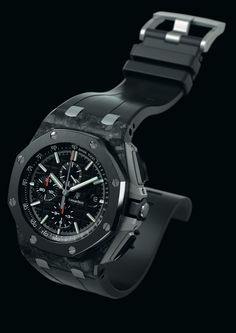 Audemars Piguet Offshore Ceramic