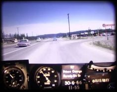 Hop aboard the latest episode of our 1966 road trip series – Highway 97 from Prince George to Dawson Creek.  - See more at: http://tranbc.ca/2015/08/11/road-trip-time-machine-cruising-highway-97-from-pg-to-dawson-creek/#sthash.QFpJwU4o.svDWnNXW.dpuf