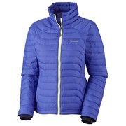 Women's Powerfly™ Down Jacket