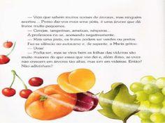 Ciclo do azeite The Originals, Food, Mandarin Oranges, Meals, Yemek, Eten
