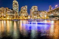 City of Vancouver, is a coastal seaport city on the mainland of British Columbia, Canada. Sabine Edrissi