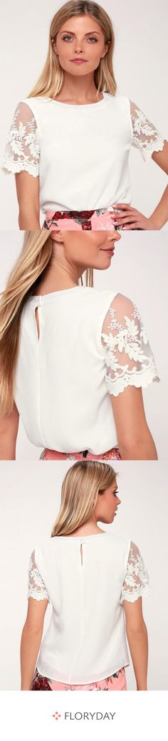 5c8b65163e326 467 Best Blouses to brighten your life images in 2019