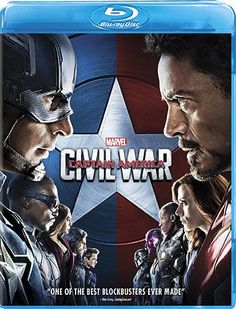 In this superhero epic, the denizens of the Marvel Universe are forced to pick sides when Captain America (Chris Evans) and Iron Man (Robert Downey Jr.) come to blows over ideological differences. Aft