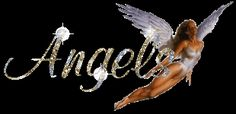 Angel »Glitter Graphics for MySpace, Hi5, Orkut - GlitterGraphicsNow.com