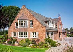 Homeplaza - Mauerwerk schafft beste Voraussetzungen für energieeffizientes Wohnen - Die Zukunft im Visier