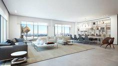 Resultado de imagen para modern penthouse