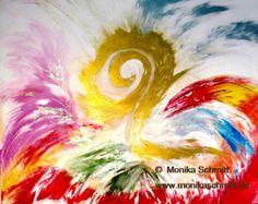 Energiebild Spirale