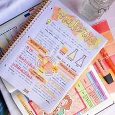 Discover recipes, home ideas, style inspiration and other ideas to try. Bullet Journal School, Bullet Journal Banner, Bullet Journal Notes, Bullet Journal Aesthetic, Bullet Journal Ideas Pages, Bullet Journal Inspiration, School Organization Notes, School Notes, Pretty Notes
