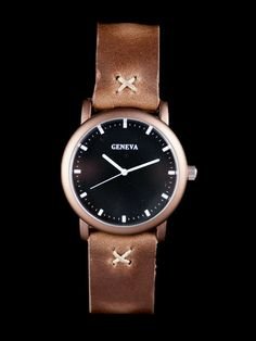 Throne Watches. I really just love the strap