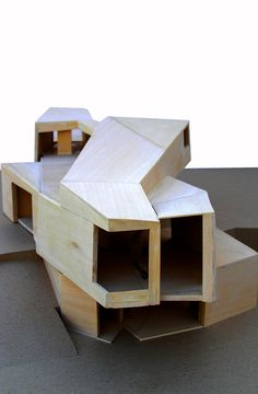 Mobius House - Front Close-up View | Flickr - Photo Sharing!
