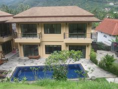 3 Bedroom pool Villa, kamala, 5000, per day - Rental Property Phuket Co, ltd