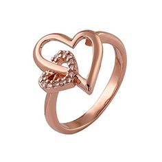 BeOne®Romantic Double Heart Twisting CZ Simulated Diamond Wedding Promise Ring Valentines Gift BeOne http://www.amazon.com/dp/B0156CHX4M/ref=cm_sw_r_pi_dp_iF4-vb1RF84TE