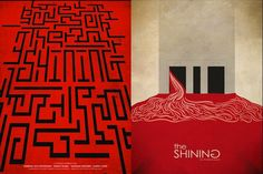 #TheShining Left or Right?