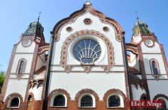 Hét Nap - Riport - Zsinagoga-