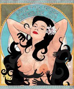 COCA SARLI   PROYECTO 100X100 ARGENTINOS   Sagha Design   Ilustración y Diseño Gráfico