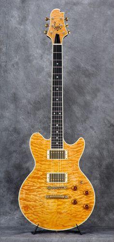 SH605 - Sugi Guitars