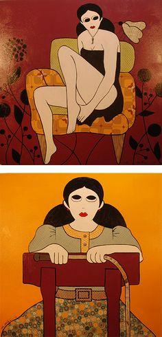 """Angela Matera """"Salome Potrei ma non voglio""""  """"Salome Vorrei ma non posso"""""""