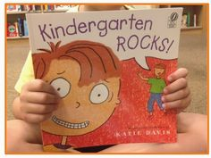 Back To School Read Alouds - Simply Kinder