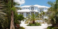 beach house on sanibel island - Google Search