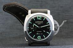 panerai #watch
