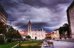 La Antigua. Valladolid, España