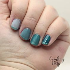 766 best nails images on pinterest manicures nail polish and gel 5 easy manicures that you can do yourself solutioingenieria Choice Image