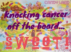 Relay for Life Board Game Theme